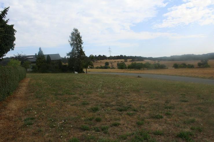 Bild 2: Ruhige Ortsrandlage von Ehringshausen