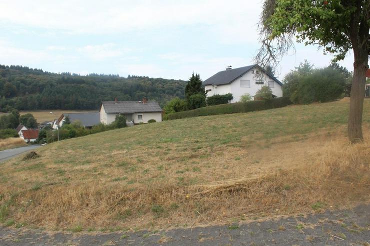 Bild 4: Ruhige Ortsrandlage von Ehringshausen