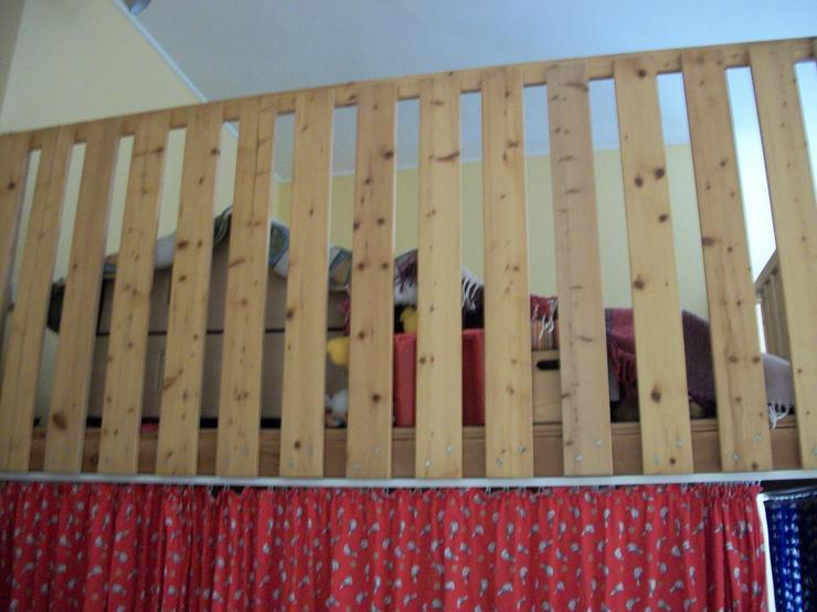 Hochetage fürs Jugend & Kinderzimmer