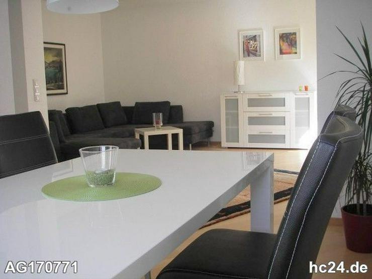 Möblierte 2-Zimmer-Wohnung in Wiesbaden-Igstadt zu vermieten