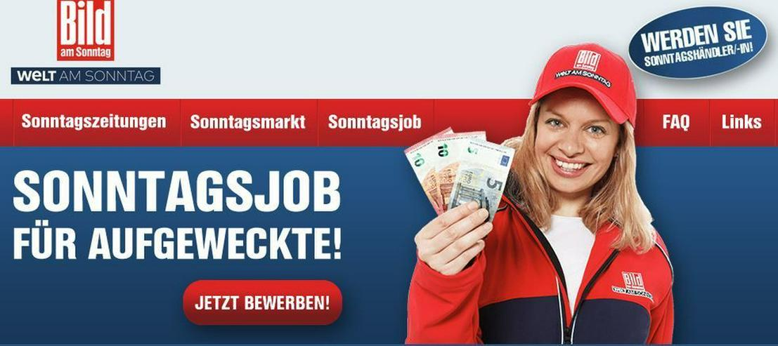 Bild 2: Sonntagsjob für Aufgeweckte - D'dorf Grafenberg