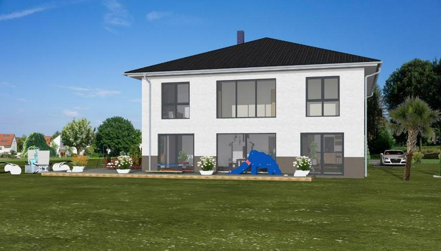 Stadtvilla Sonnenhut für große Familien! - Bild 1