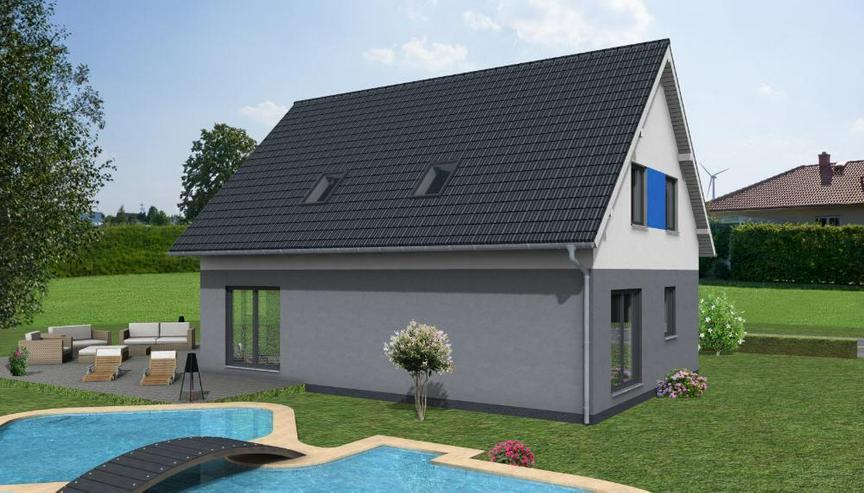 Bild 5: Wunderschönes Einfamilienhaus in Oranienburg
