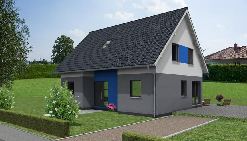 Bild 3: Wunderschönes Einfamilienhaus in Oranienburg