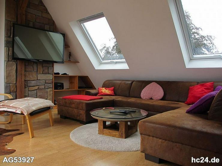 *** MITWOHNEN in toller Maisonettewohnung in Ulm unterer Galgenberg