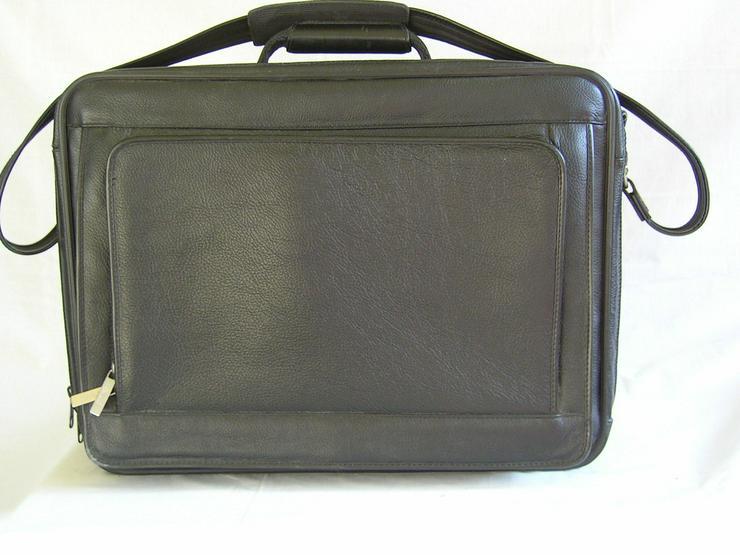 Tasche- Business von der Firma Stratic in Schwarz - Taschen & Rucksäcke - Bild 1