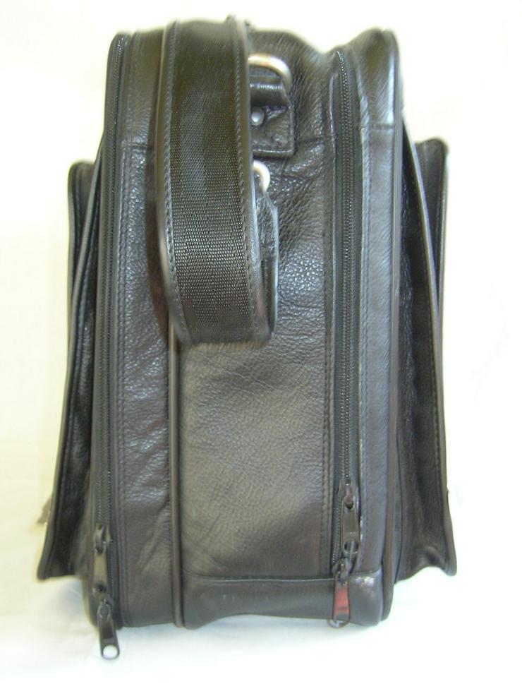 Bild 2: Tasche- Business von der Firma Stratic in Schwarz