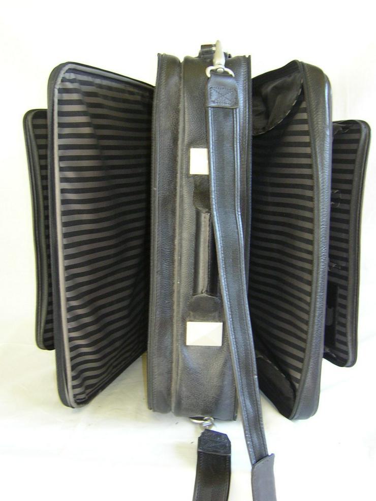 Bild 3: Tasche - Business von der Firma Stratic in Schwarz