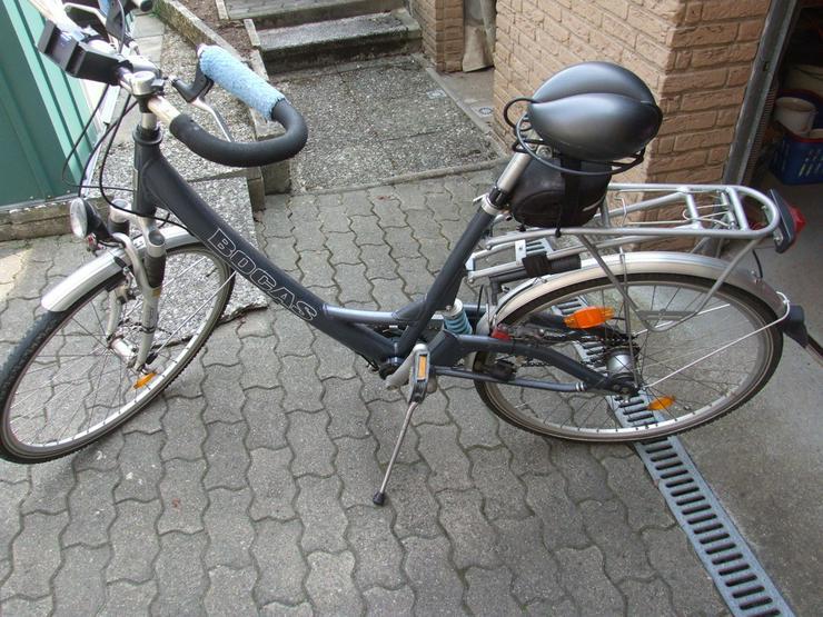 Verkaufe mein Damen Fahrrad 28er
