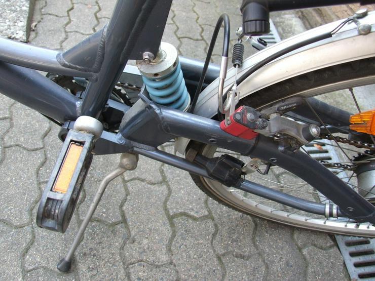 Bild 2: Verkaufe mein Damen Fahrrad 28er