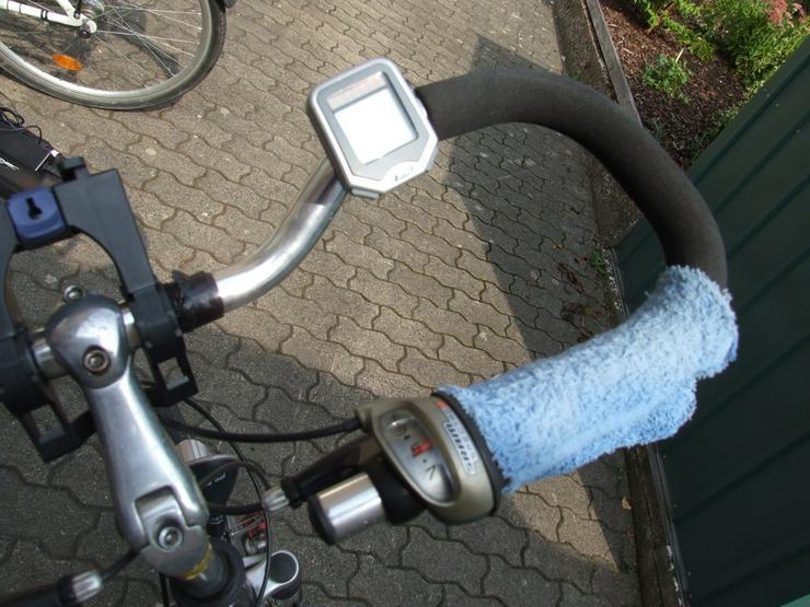 Bild 3: Verkaufe mein Damen Fahrrad 28er
