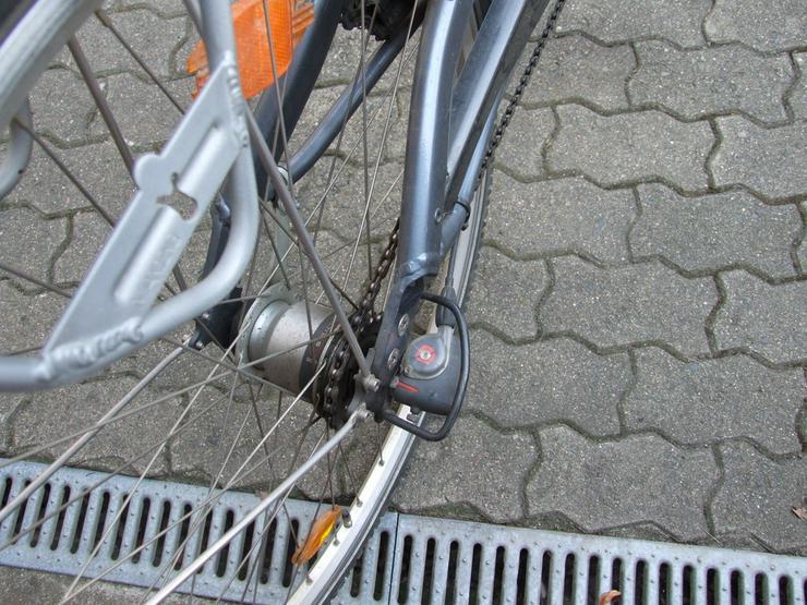 Verkaufe mein Damen Fahrrad 28er - Citybikes, Hollandräder & Cruiser - Bild 4