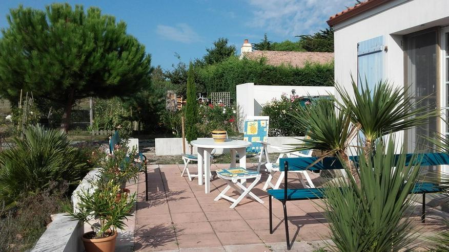 Bild 2: Ferienhaus Côte de Jade Frankreich