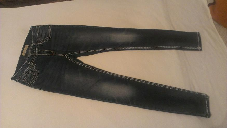 Bild 2: Damen - Jeans der Marke Amisu Skinny W27 L32