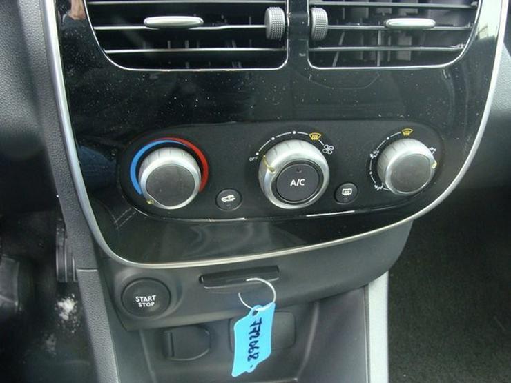 Bild 11: RENAULT Clio IV 1,2 Limited-Klima-LED-USB-Navi-Blueth.