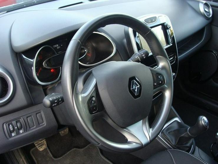 Bild 9: RENAULT Clio IV 1,2 Limited-Klima-LED-USB-Navi-Blueth.