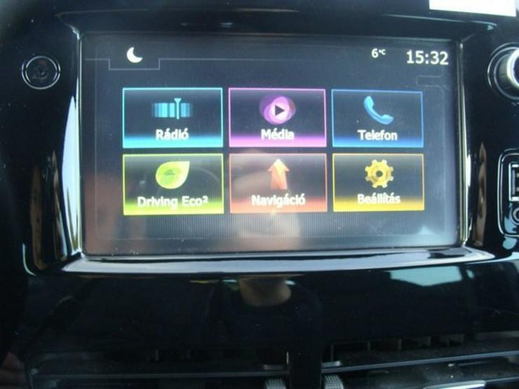 Bild 7: RENAULT Clio IV 1,2 Limited-Klima-LED-USB-Navi-Blueth.