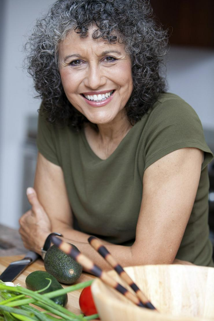 Britta, 52 Jahre, - Bild 1