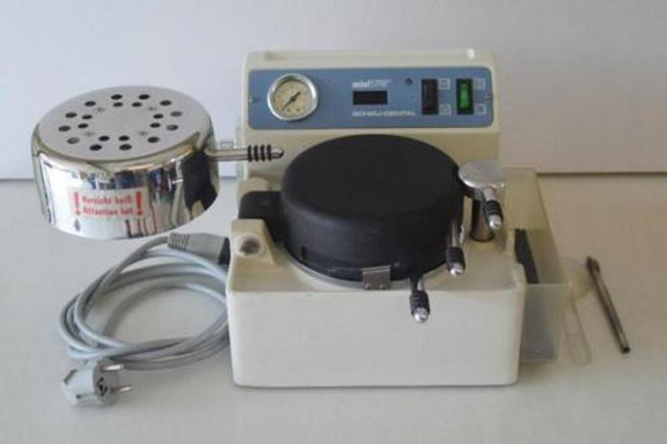 Nr2373 Scheu Mini Star Tiefziehgerät gebraucht - Reparaturen & Handwerker - Bild 1