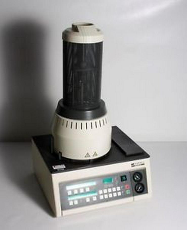 Nr2368  EP 500 Keramikofen mit Pumpe gebraucht