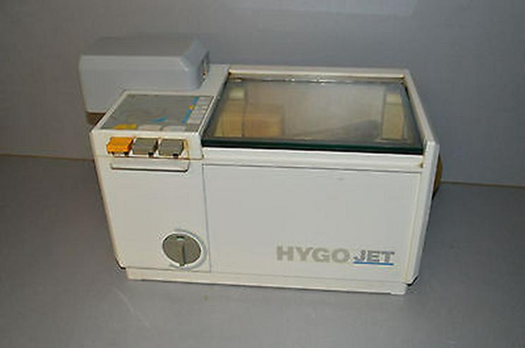 Nr2364 Hygo-Jet-DÜRR gebraucht