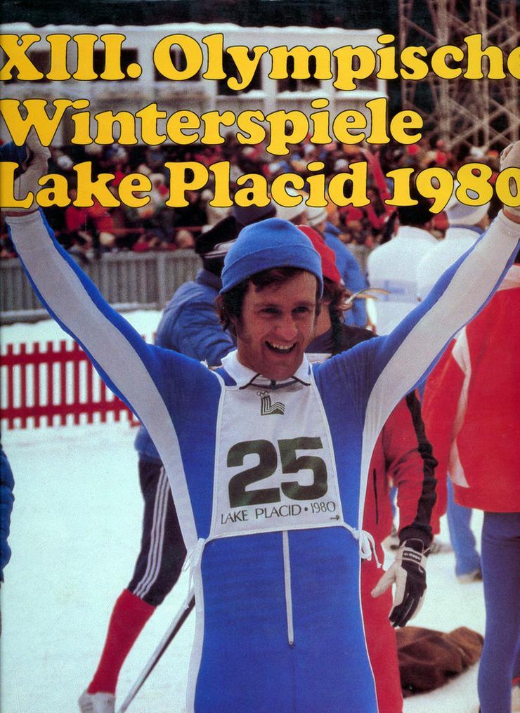 Bild 6: Bildbände Olympia Sommer+Winterspiele ab'36
