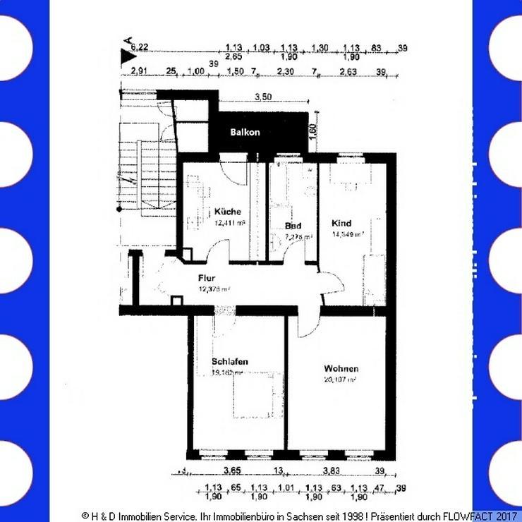 Schicke Wohnung gesucht ?