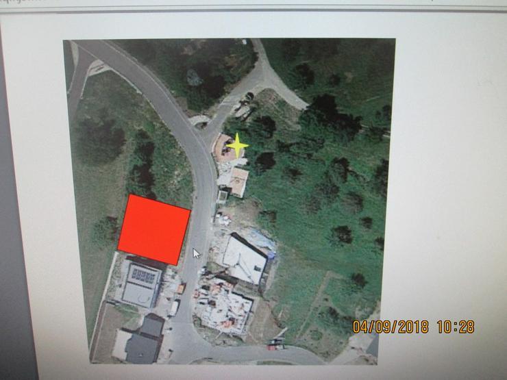 Bild 5: Baugrundstück in Neuffen für EFH, DHH -MFH