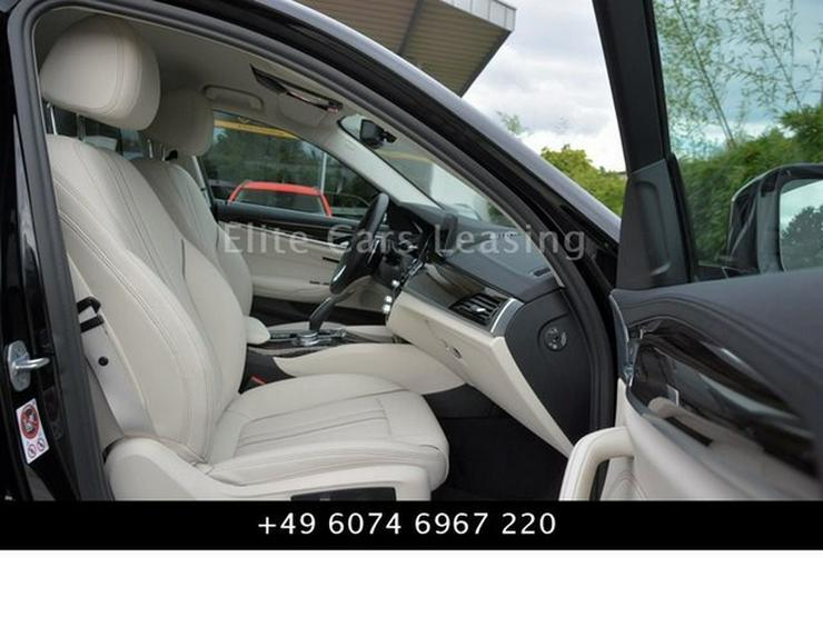 Bild 6: BMW 520d xDrive LuxuryLine NaviProf/LedBeige/LED/PDC