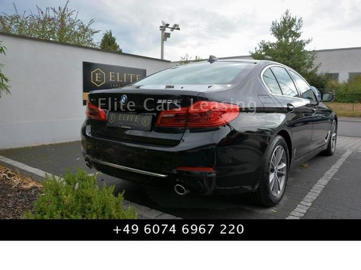 Bild 4: BMW 520d xDrive LuxuryLine NaviProf/LedBeige/LED/PDC