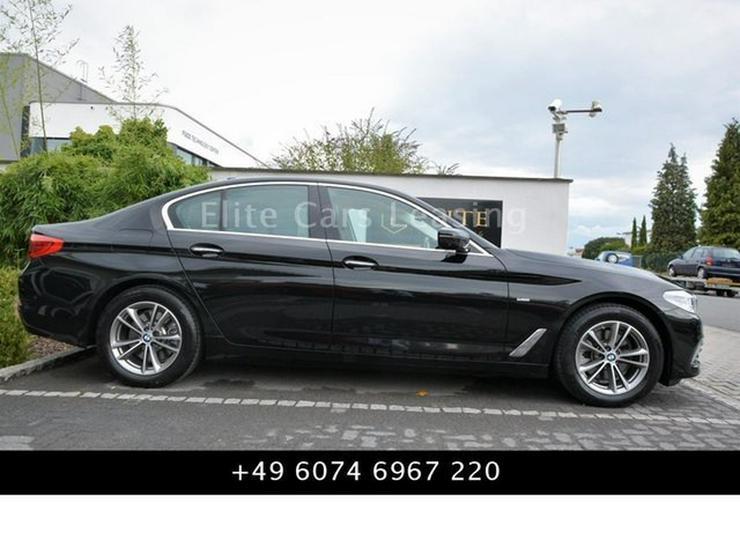 Bild 3: BMW 520d xDrive LuxuryLine NaviProf/LedBeige/LED/PDC