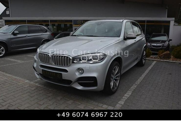 Bild 2: BMW X5 M50d #INDIVIDUAL#LED/LedDakota/B&O/Pano/SoftC