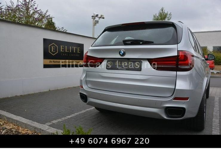 Bild 5: BMW X5 M50d #INDIVIDUAL#LED/LedDakota/B&O/Pano/SoftC