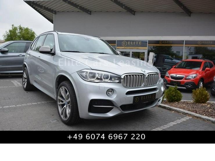 BMW X5 M50d #INDIVIDUAL#LED/LedDakota/B&O/Pano/SoftC - X5 - Bild 1