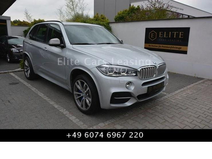 Bild 3: BMW X5 M50d #INDIVIDUAL#LED/LedDakota/B&O/Pano/SoftC