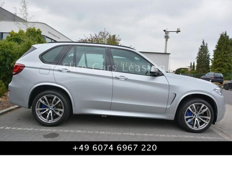 Bild 4: BMW X5 M50d #INDIVIDUAL#LED/LedDakota/B&O/Pano/SoftC