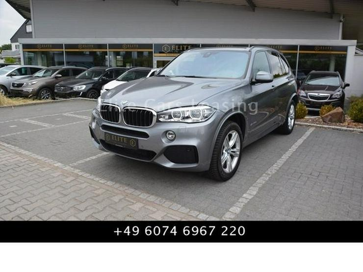 BMW X5 xDrive30d M sport/LedBraun/Pano/HuD/NP93.119e