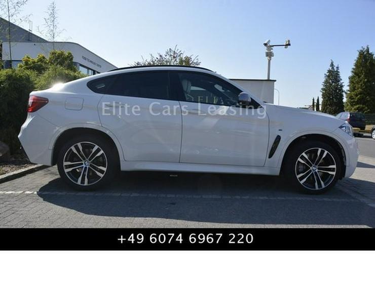 Bild 3: BMW X6 M50d #INDIVIDUAL# LED/LedBiCo/SchDach/HK/HUD