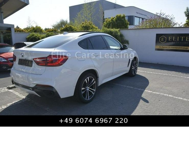 Bild 5: BMW X6 M50d #INDIVIDUAL# LED/LedBiCo/SchDach/HK/HUD