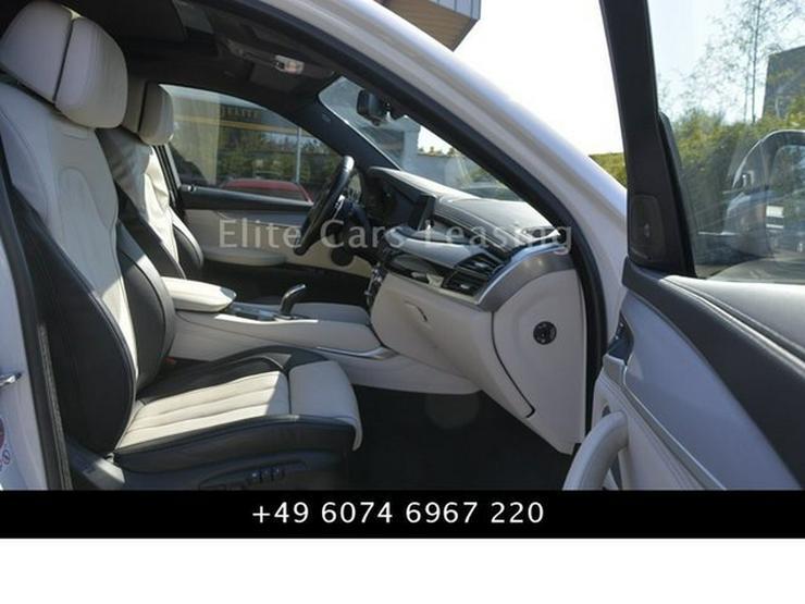 Bild 6: BMW X6 M50d #INDIVIDUAL# LED/LedBiCo/SchDach/HK/HUD