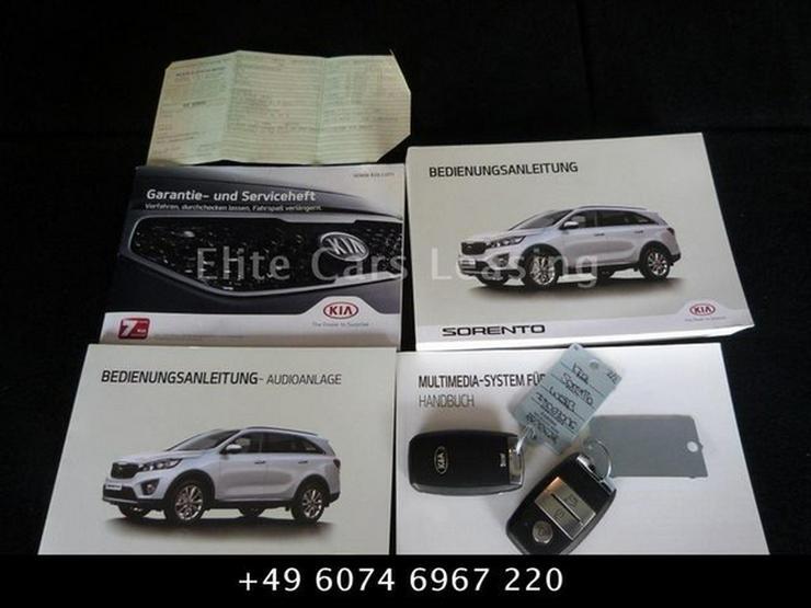 Bild 7: KIA Sorento 2.2 CRDi AWD Platinum Edition 7S/NP53354