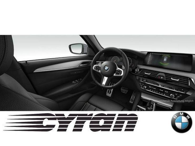 Bild 4: BMW 530d Touring M Paket Innovationsp. Panorama Dach