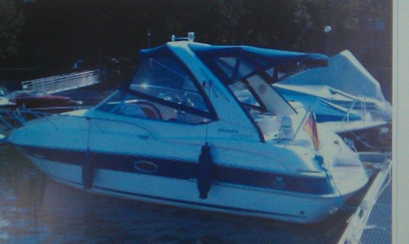 Bavaria25Sport Diesel mit Bodenseezulassung