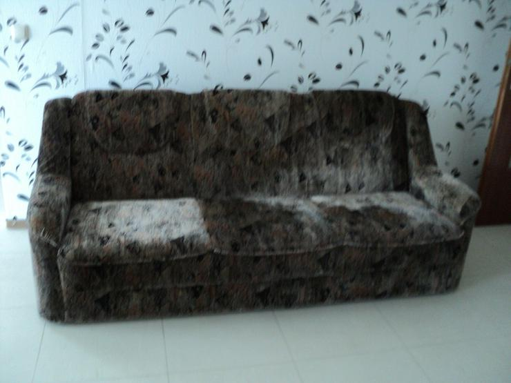 sofa mit schlaffunction