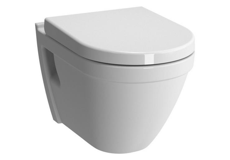 Vitra S50 Taharet WC / Bidetfunktion