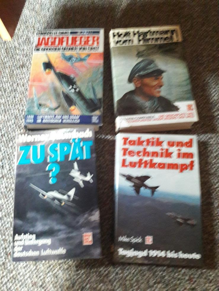 Flieger-Bücher - Weitere - Bild 1