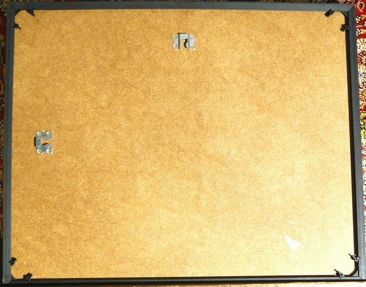 Bild 4: Alter Kupferstich von Straßburg 50x40 (B052)