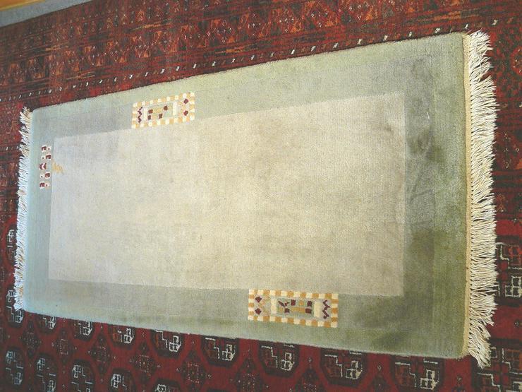 Orientteppich Tibet 151x69 (T052) - Bild 1