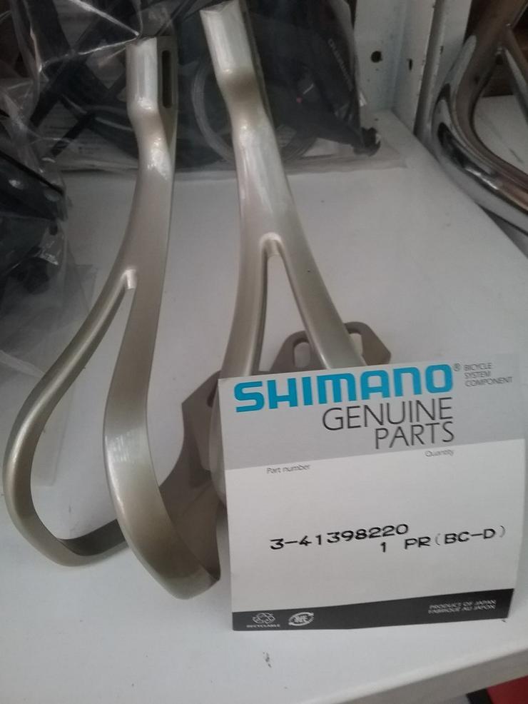 Shimano Ersatzteile