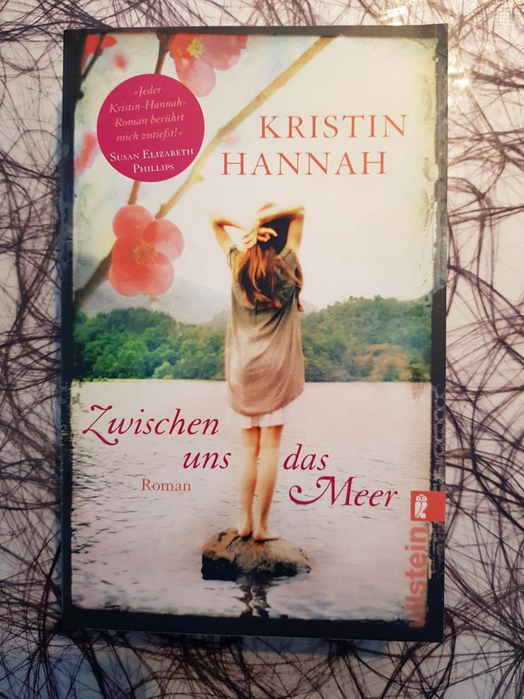 Kristin Hannah Zwischen uns das Meer - Romane, Biografien, Sagen usw. - Bild 1